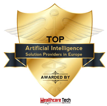 Top Artificial Intelligence Solution Companies in Europe